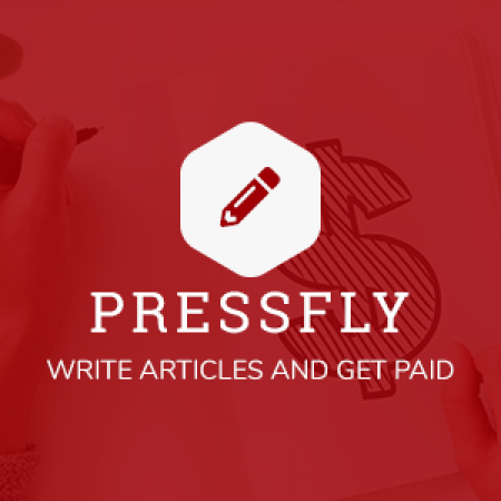 PressFly – Monetized Articles System